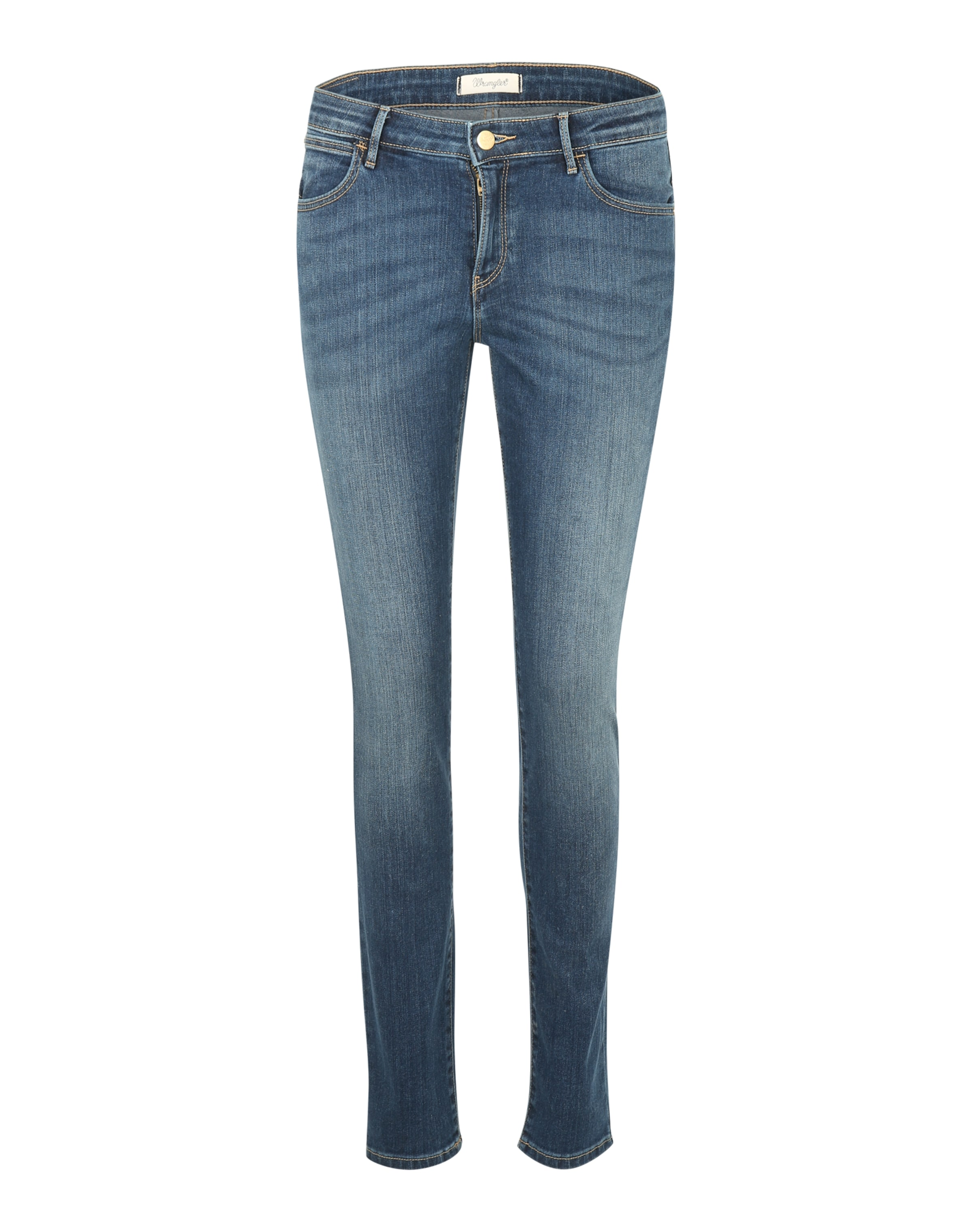WRANGLER Skinny Jeans Auslass Verkauf Online Verkauf Sehr Billig Auslass Bester Verkauf MUBOCC7E