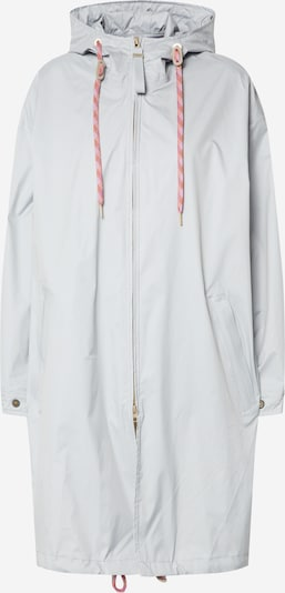Palton de primăvară-toamnă 'SONAR' g-lab pe alb, Vizualizare produs
