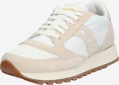 saucony Sneakers laag 'JAZZ ORIGINAL VINTAGE' in de kleur Wit / Offwhite, Productweergave