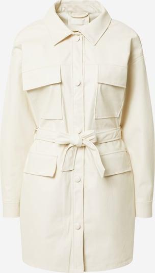 LeGer by Lena Gercke Robe-chemise 'Emilia' en blanc cassé, Vue avec produit