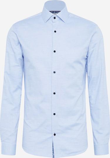 JACK & JONES Hemd in hellblau, Produktansicht