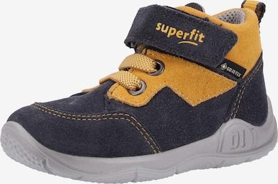 SUPERFIT Halbschuhe in dunkelblau, Produktansicht
