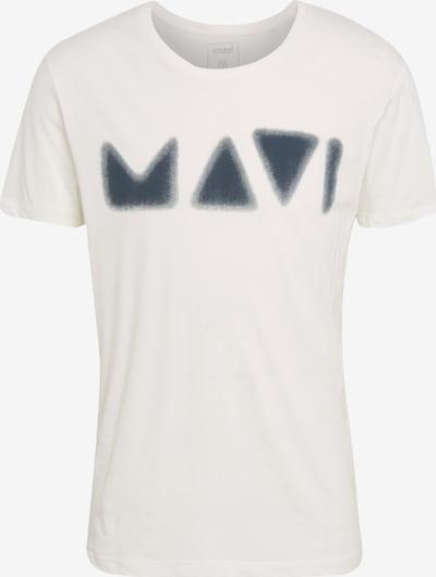 Mavi T-Shirt in weiß, Produktansicht