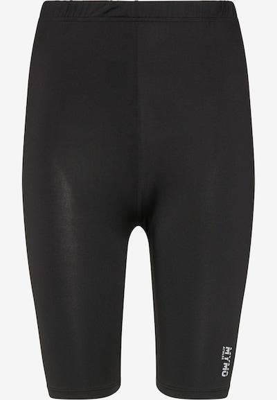 myMo ATHLSR Pantalon de sport en noir, Vue avec produit