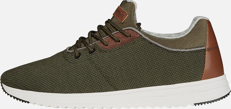 Haltbare Mode billige Schuhe Marc O'Polo | Sneaker Schuhe Gut getragene Schuhe