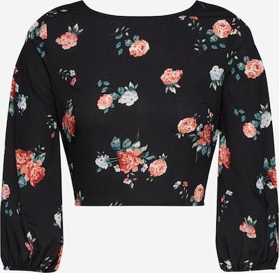 Fashion Union Bluza 'TEYLA' u crna, Pregled proizvoda