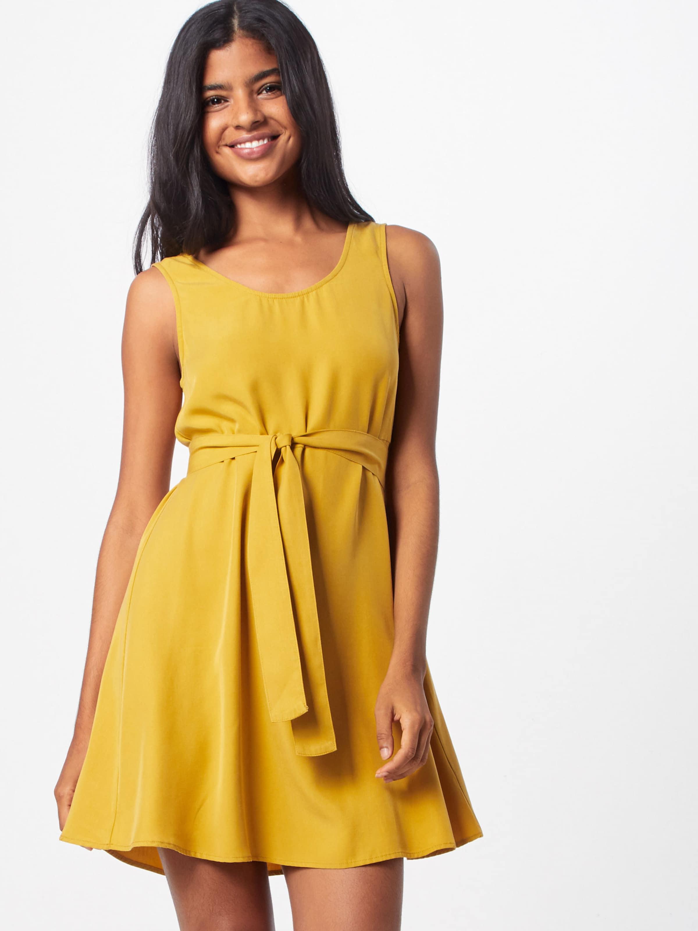 En Citron 'robe Col American Vintage Trapez U Robe Sm D'été 2' Inj BCxoed