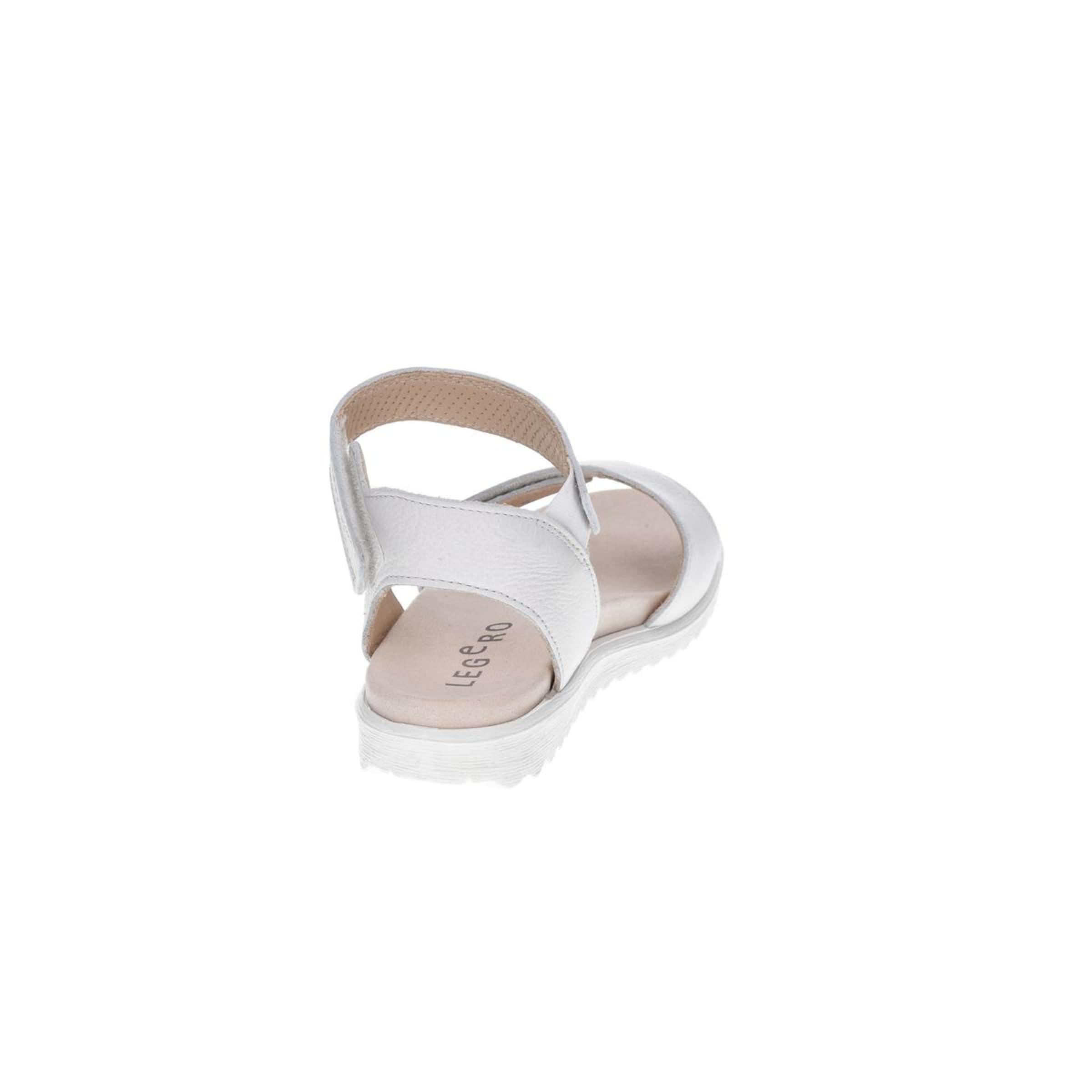 Sandalen In Weiß Sandalen Superfit Superfit A3jL45qR