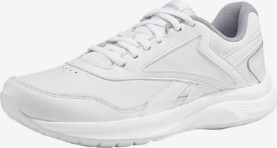 Sneaker de alergat 'Walk Ultra 7.0 DMX MAX' REEBOK pe alb, Vizualizare produs