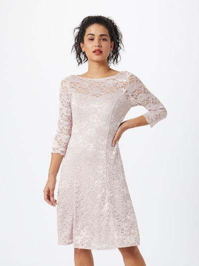 SWING Společenské šaty - růžová, Model/ka