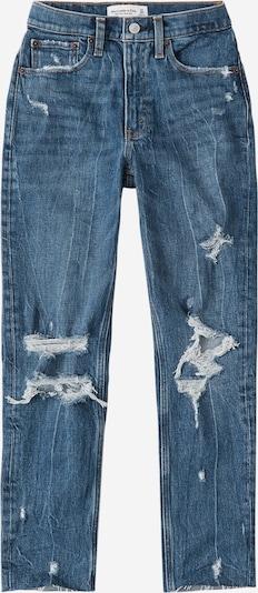 Abercrombie & Fitch Jeans 'DARK DEST' in blue denim, Produktansicht