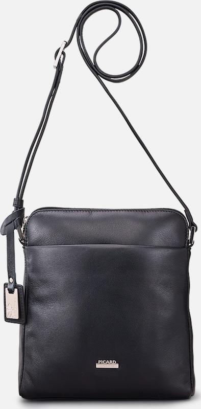 Picard Really Umhängetasche Leather 19 Cm