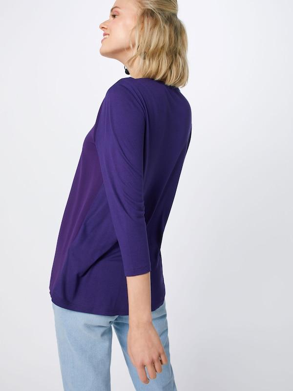 En Violet Tom shirt Foncé Tailor T kXn80wOP