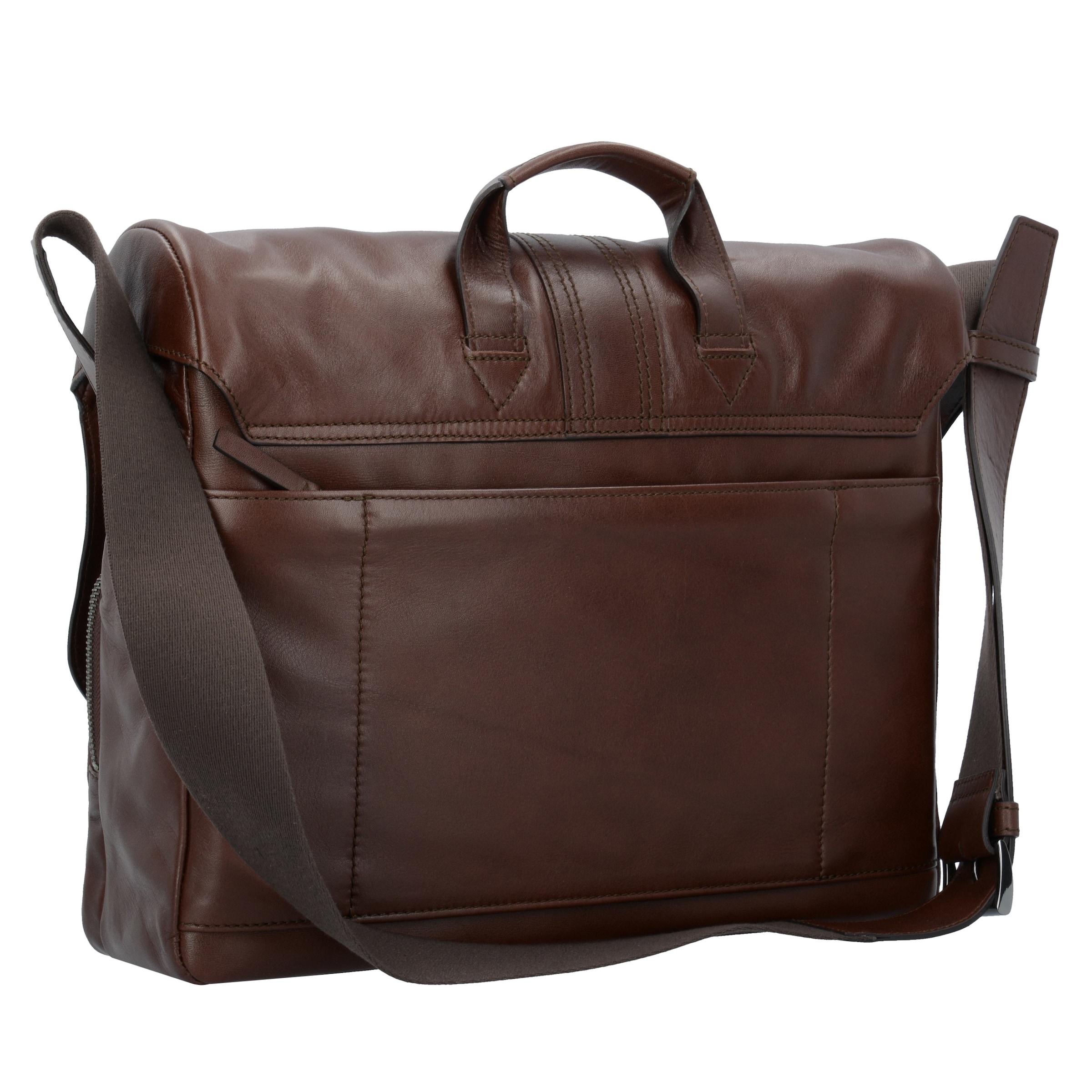 BREE Gordon 1 Messenger Businesstasche Leder 37 cm Laptopfach Freies Verschiffen Wiki Verkauf Niedrig Kosten Freies Verschiffen Erkunden 2018 Auslaß Billig Verkaufen Gefälschte TM5UJcBTke