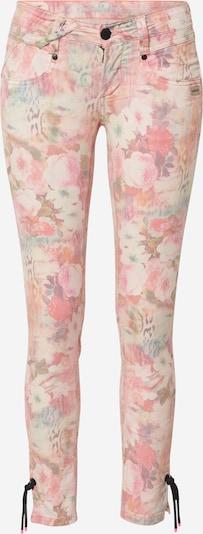 Gang Jeans 'NENA' in mischfarben / rosa, Produktansicht