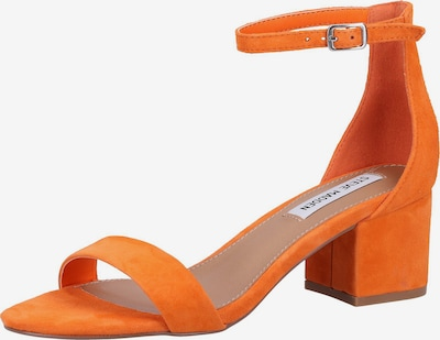 STEVE MADDEN Sandalen in orange, Produktansicht