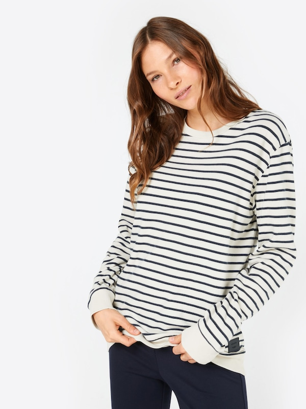 Marc O'Polo DENIM Sweatshirt 'long sleeve, yd 100CO'