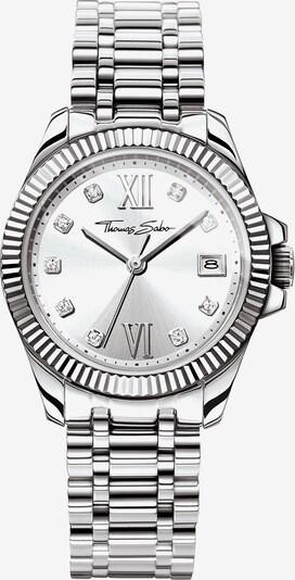 Thomas Sabo Armbanduhr in silber, Produktansicht