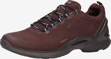 ECCO Sneaker 'Biom Fjuel' in Braun