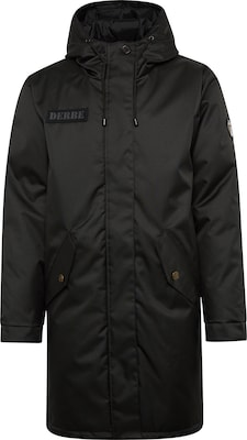 Derbe Parka 'Black Joke'