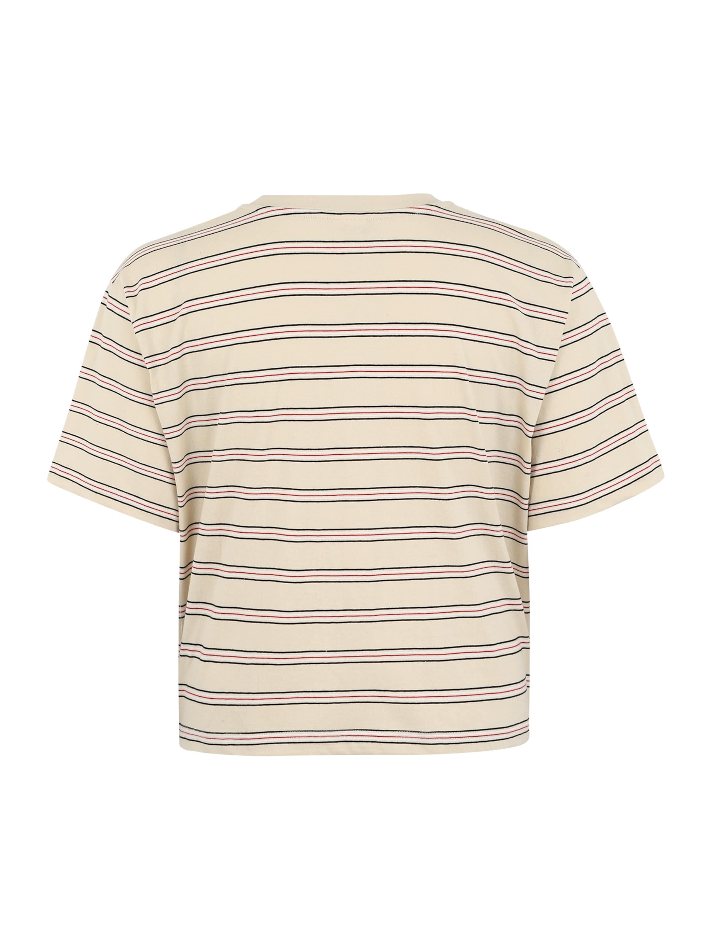Curvy Classics SableRouge En Urban Noir shirt T JFlc1K