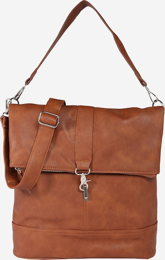 ABOUT YOU Handbag 'Jasmin' in Cognac, Item view