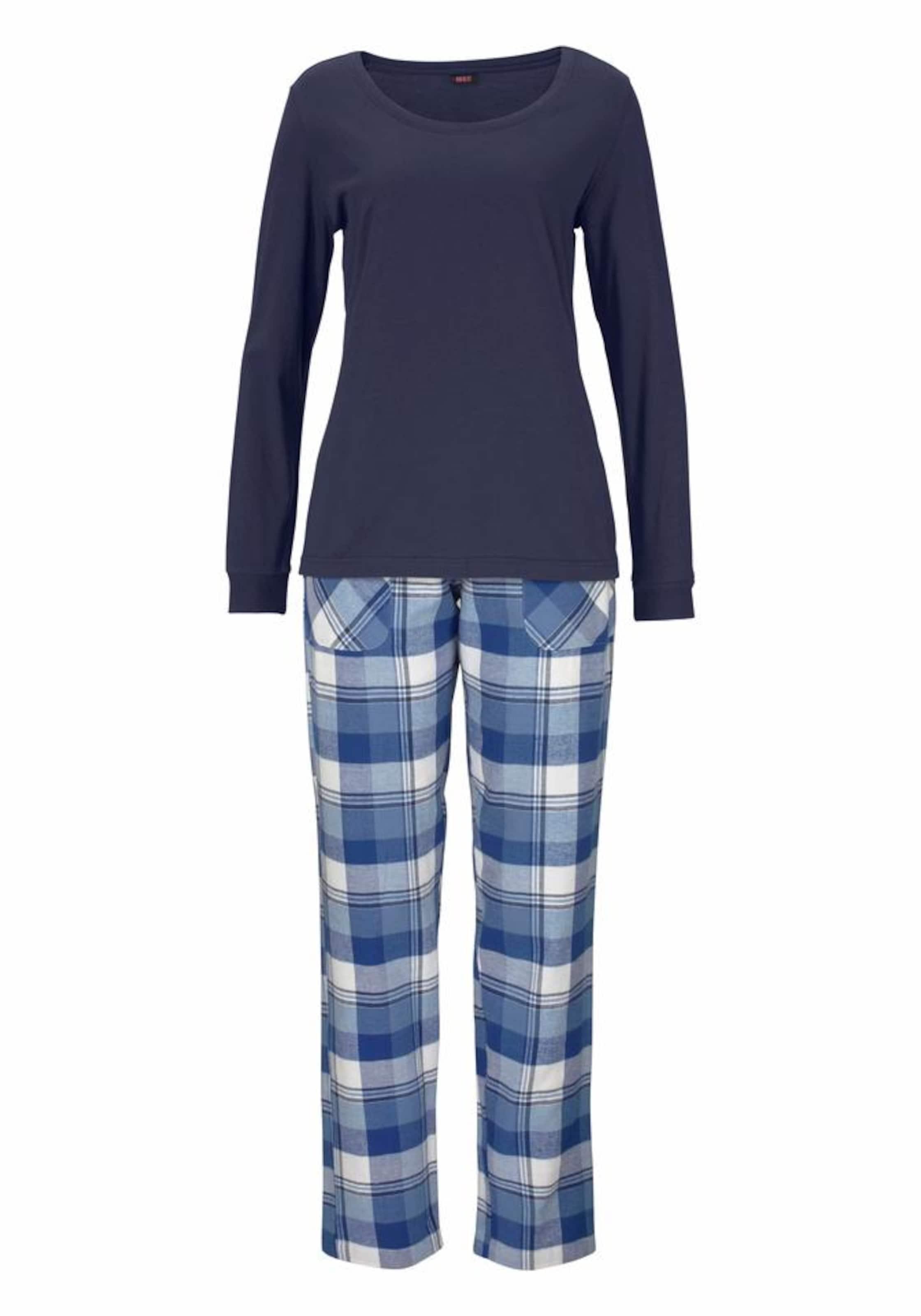 H.I.S Pyjama Die Billigsten Rabatt Limitierte Auflage Steckdose Online tMAx3A