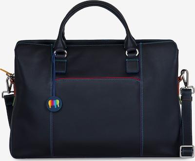 mywalit Aktentas in de kleur Zwart, Productweergave