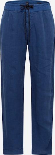 BOSS Nohavice 'Symoon1' - námornícka modrá, Produkt