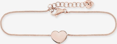caï Armband in rosegold, Produktansicht