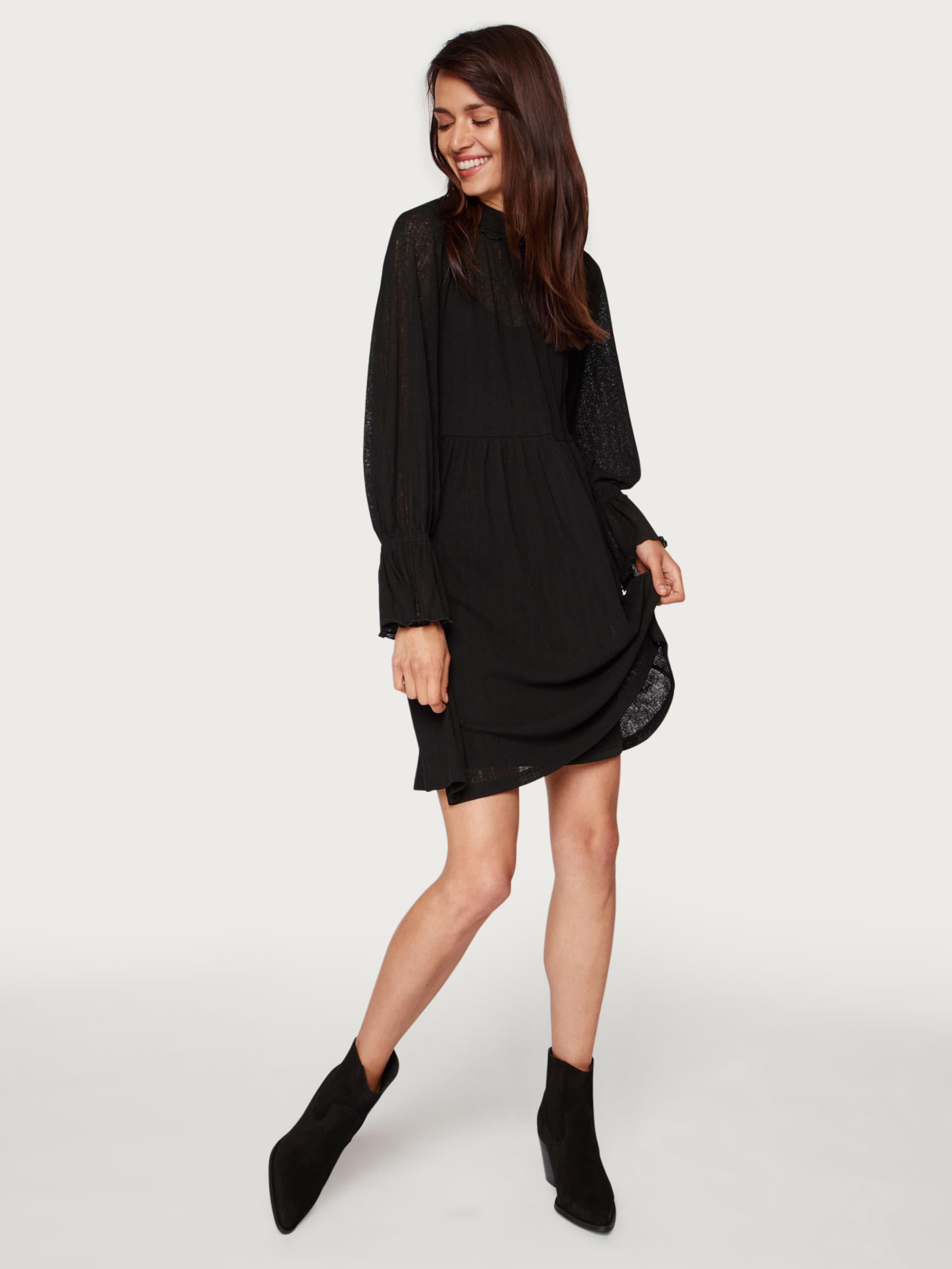 Edited Kleid In Edited 'meline' Schwarz In Schwarz Kleid 'meline' Edited Kleid HI9YeD2WE