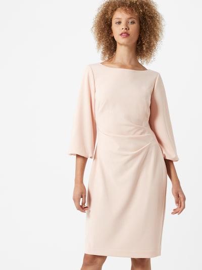 Lauren Ralph Lauren Kleid 'LOUISA' in pastellpink: Frontalansicht