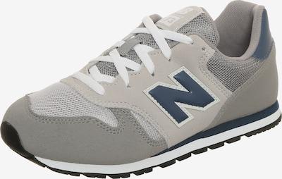 new balance Sneaker in marine / grau / hellgrau, Produktansicht