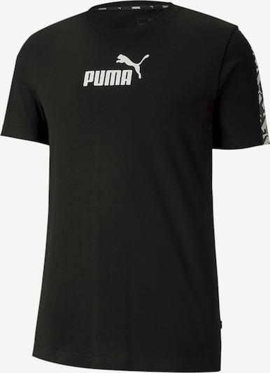 PUMA T-Shirt 'Amplified' in schwarz, Produktansicht