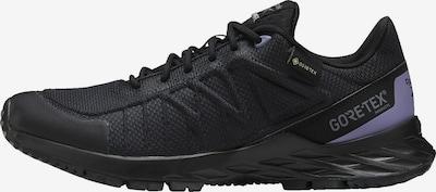 REEBOK Lave sko i lilla / sort, Produktvisning