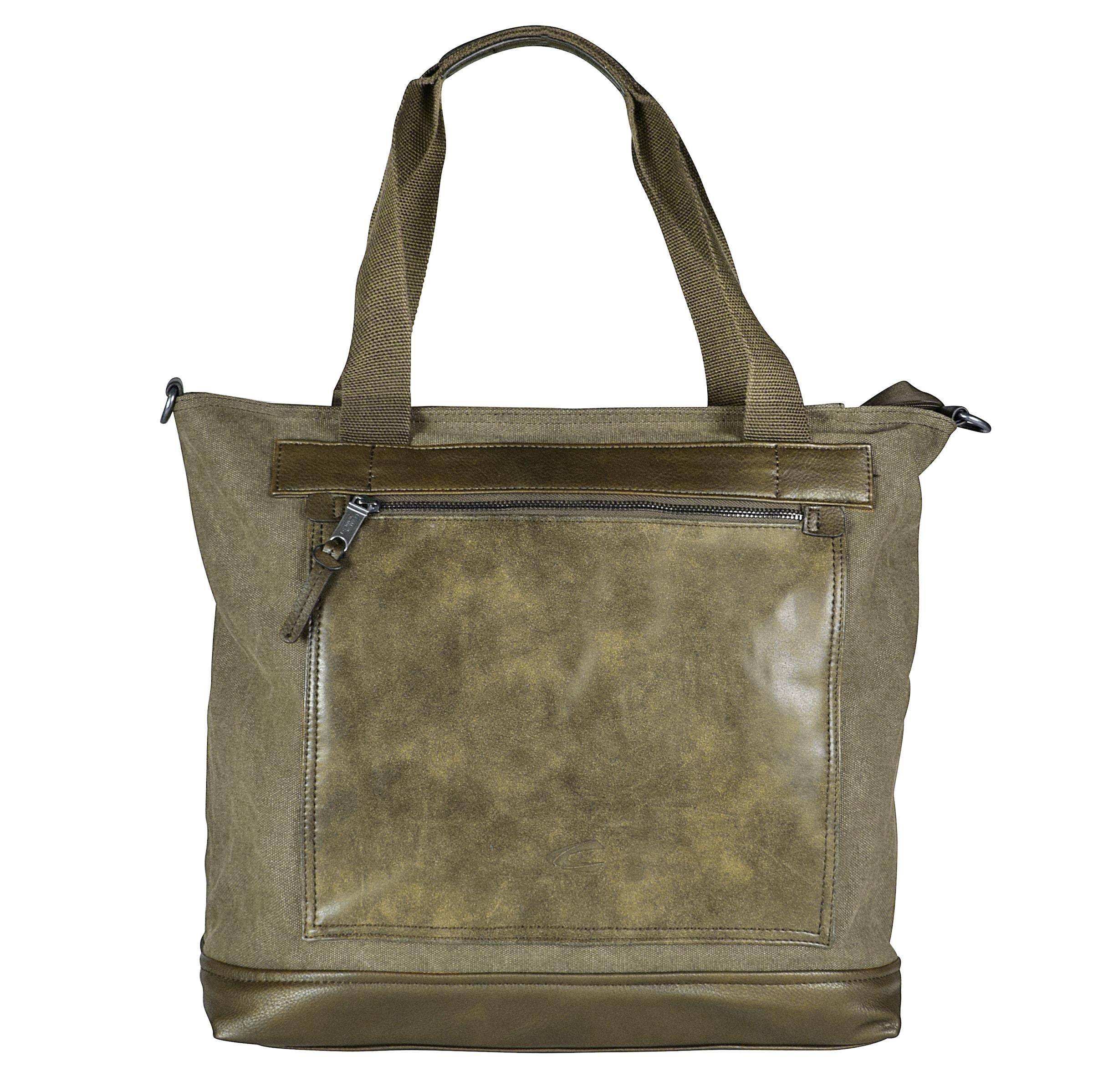CAMEL ACTIVE Sumatra Shopper Tasche 40 cm Rabatt Manchester 8e8xeBIiHC