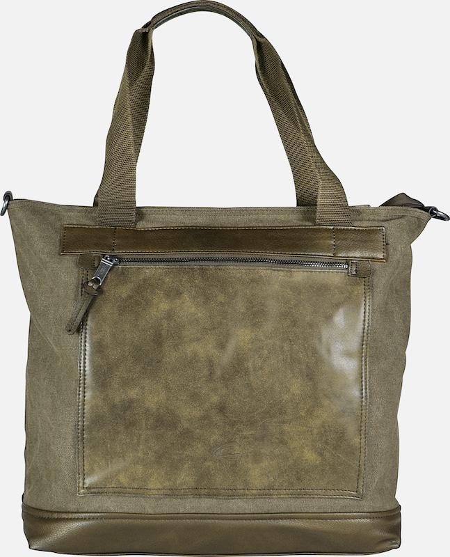 CAMEL ACTIVE Sumatra Shopper Tasche 40 cm