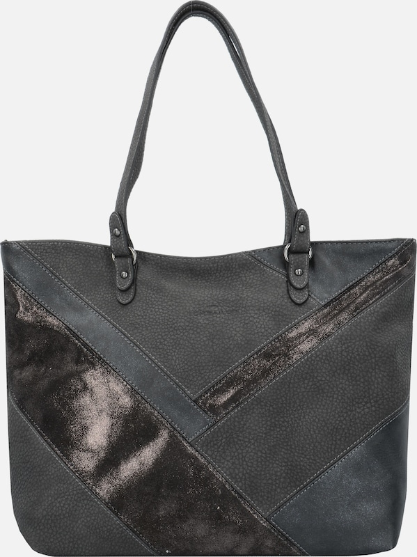 TOM TAILOR Shopper 'Amalia'