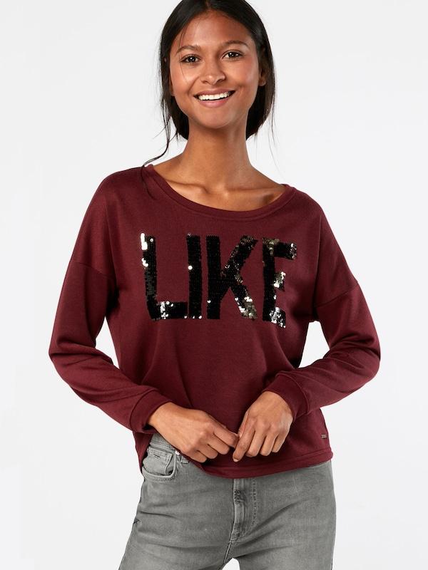 VERO MODA Sweatshirt 'Didde'