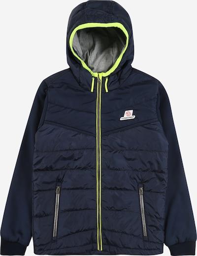 VINGINO Prehodna jakna 'Tian' | temno modra barva, Prikaz izdelka