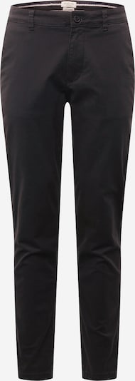SELECTED HOMME Chinohose in schwarz, Produktansicht
