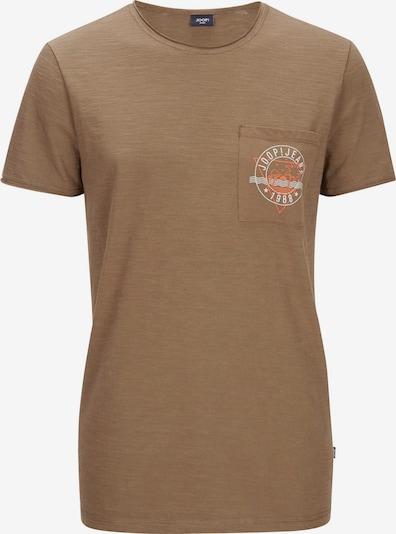 JOOP! Jeans T-Shirt  'Cain' in khaki, Produktansicht