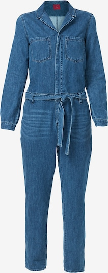s.Oliver Overall in blue denim, Produktansicht