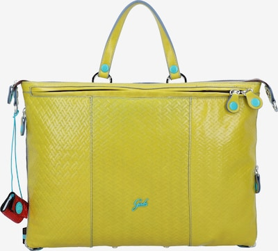 Gabs Handtasche 'G6' in zitrone, Produktansicht