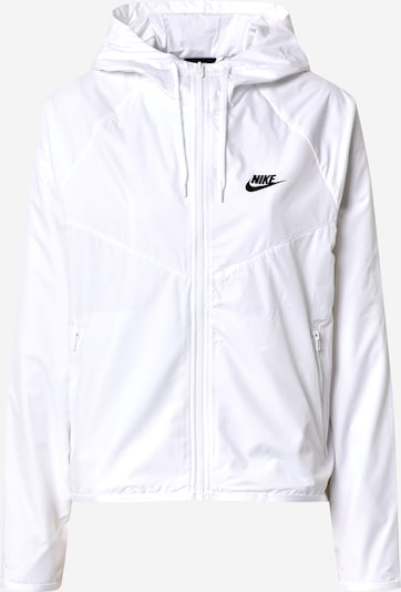 Nike Sportswear Prechodná bunda 'Windrunner W ' - perlovo biela, Produkt