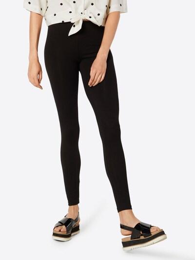 modström Leggings 'Kendis' in de kleur Zwart, Modelweergave
