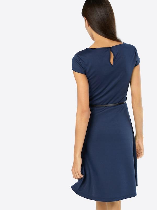 VERO MODA Kleid mit kurzen Ärmeln