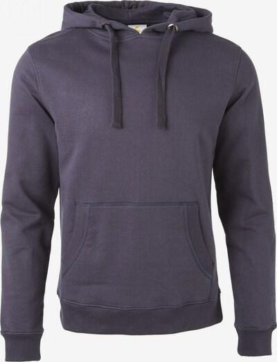 BRDS Sweatshirt 'NIELS' in blau, Produktansicht