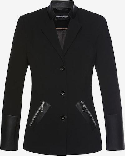 BRUNO BANANI Blazer in schwarz, Produktansicht