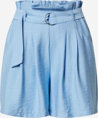 VERO MODA Shorts 'VMPAIGE' in hellblau, Produktansicht